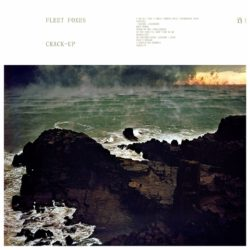 Fleet Foxes Crack-Up bei Amazon bestellen
