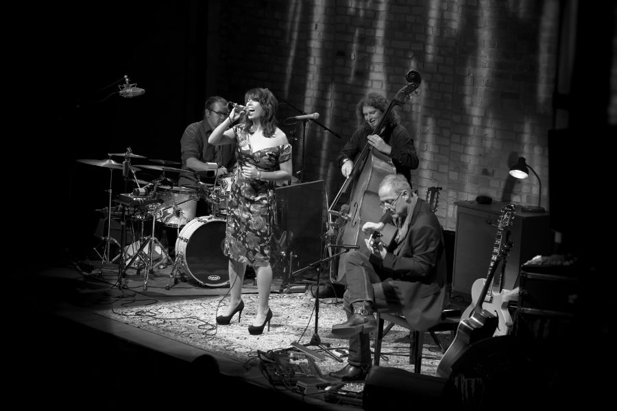 "Hotel Bossa Nova – neues Album ""Little Fish"""