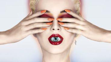 Katy Perry goes Dancefloor