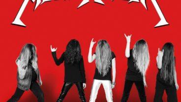 """Die """"Metalkinder"""" interpretieren bekannte Songs mit harten Riffs"""