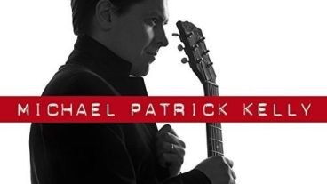 "Michael Patrick Kelly: ""ID"" – voller positiver Energie"