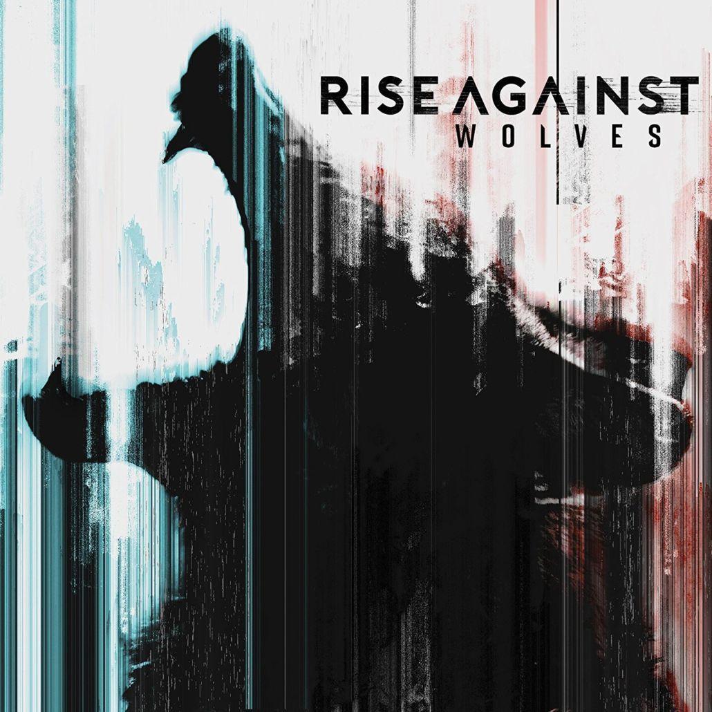 Rise Against lassen die Wölfe heulen