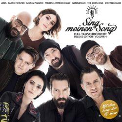 Sing meinen Song Sing meinen Song - Das Tauschkonzert - Volume 4 - Deluxe Edition bei Amazon bestellen
