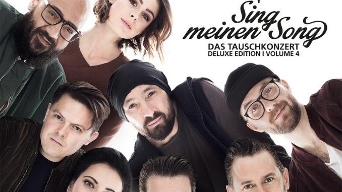 Sing Meinen Song 2017 News