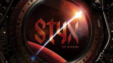 STYX sind auf neuer Mission