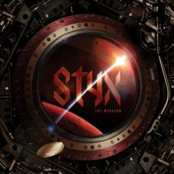 Styx The Mission bei Amazon bestellen