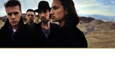 U2: The Joshua Tree