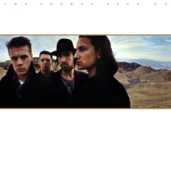 U2 The Joshua Tree bei Amazon bestellen