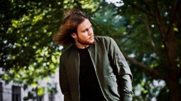 Alex Shield – das Songwriting-Talent aus Schweden