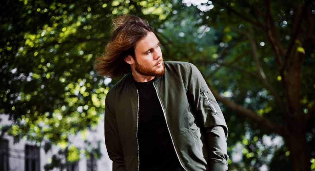 Alex Shield – das Songwriting-Talent aus Schweden