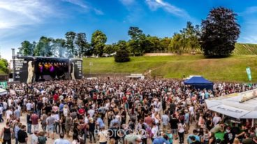 Open Air Highlights in Trier und im Saarland 2019