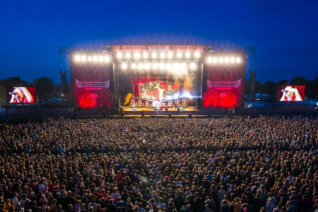 Deichbrand 2017 – Die Fotos vom Festival