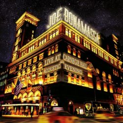 Joe Bonamassa Live At Carnegie Hall - An Acoustic Evening bei Amazon bestellen
