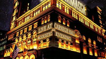 """Joe Bonamassa: """"Live At Carnegie Hall"""" – ein akustischer Abend"""