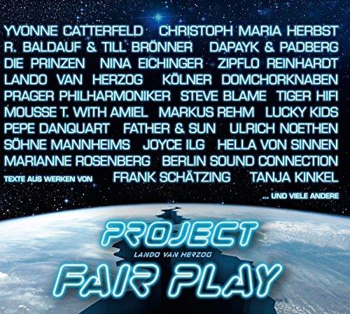 Project Fair Play: Mehr Respekt vor geistigem Eigentum