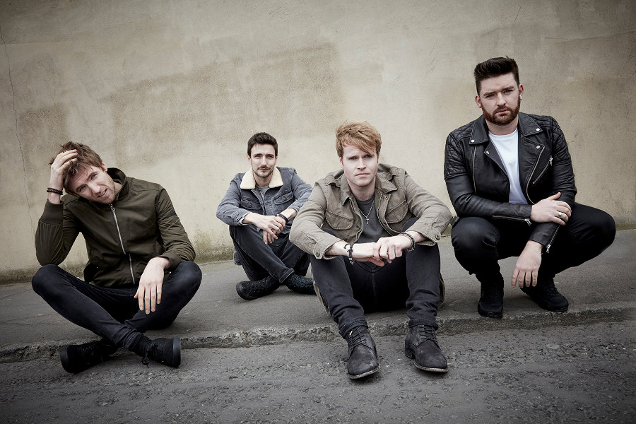 "Kodaline – das traurige Video zur Single ""Brother"""