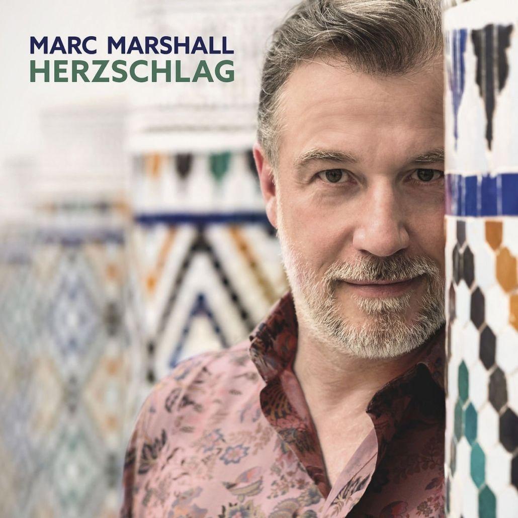 "Auch Marc Marshall wittert Solo-Luft: ""Herzschlag"""