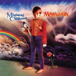 Marillion Misplaced Childhood (Deluxe Edition) bei Amazon bestellen