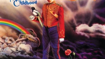 """Marillion: """"Misplaced Childhood"""" als Hardcover-Deluxe 2017"""