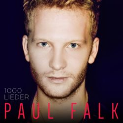 Paul Falk 1000 Lieder bei Amazon bestellen