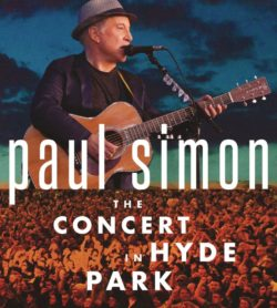 Paul Simon The Concert in Hyde Park bei Amazon bestellen