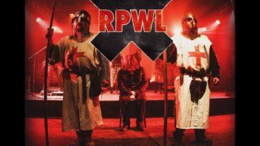 RPWL veröffentlichen Konzertfilm