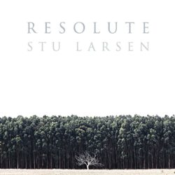 Stu Larsen Resolute bei Amazon bestellen