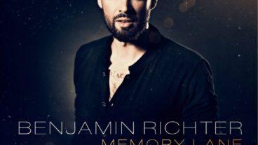 Benjamin Richter – eine Reise in die Vergangenheit