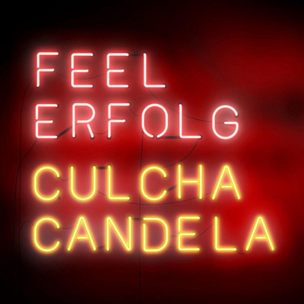 """Culcha Candela wünschen """"Feel Erfolg"""""""