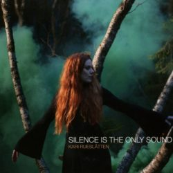 Kari Rueslåtten Silence Is the Only Sound bei Amazon bestellen
