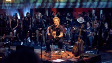 Peter Maffay veröffentlicht MTV Unplugged