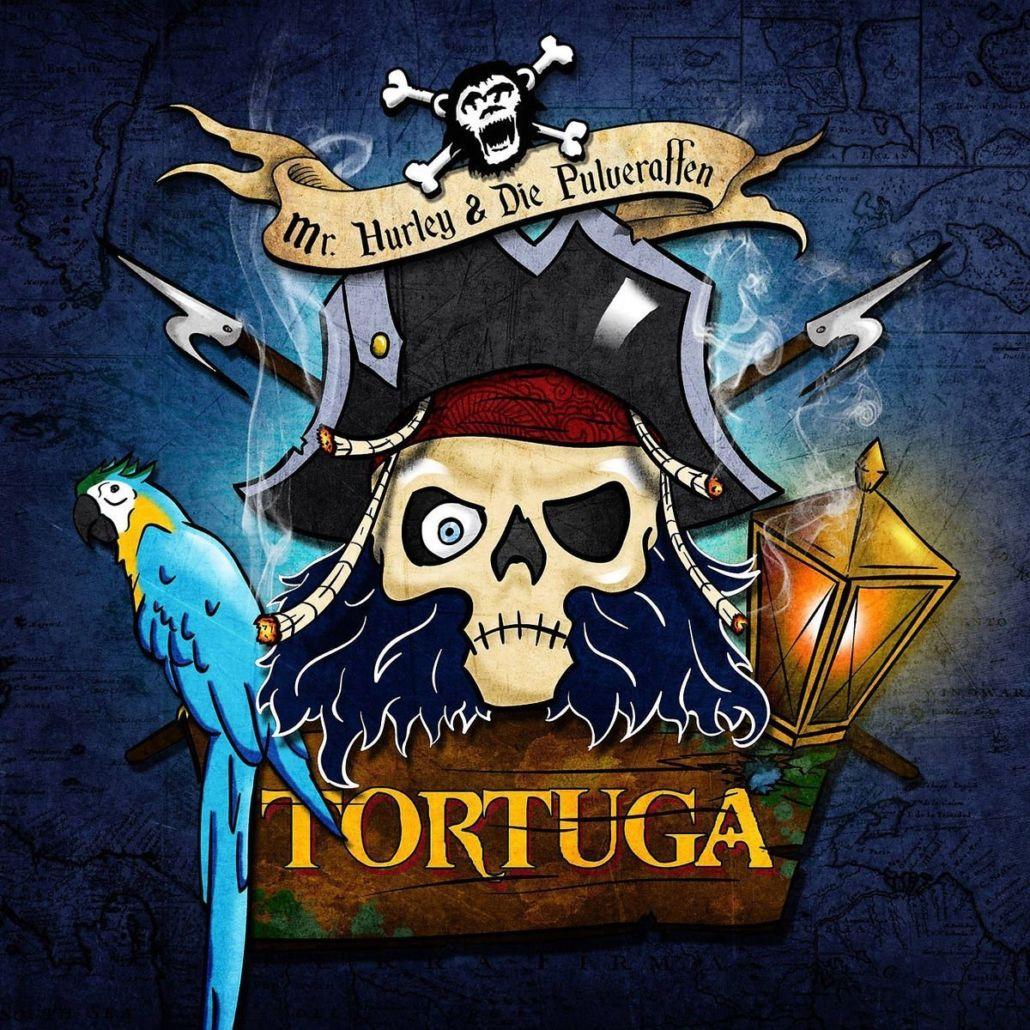 Mr. Hurley & die Pulveraffen – Lustiges aus dem Piratenleben