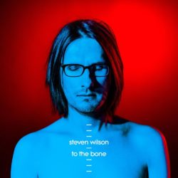 Steven Wilson To The Bone bei Amazon bestellen