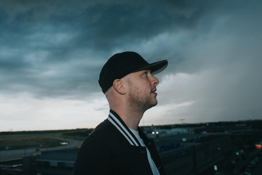"""Stunnah – hier kommt das neue Video zu """"Alles zieht vorbei"""""""
