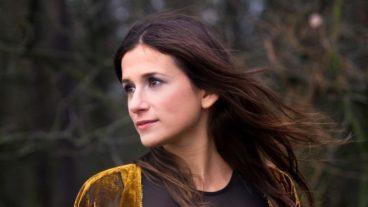 Valeria Frattini: Auf Tour mit Nevio