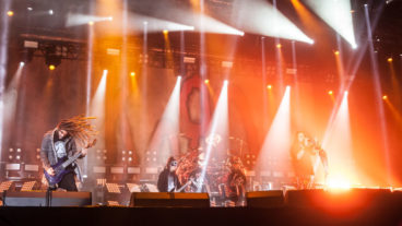 M'era Luna Festival 2017 – Der Festivalbericht