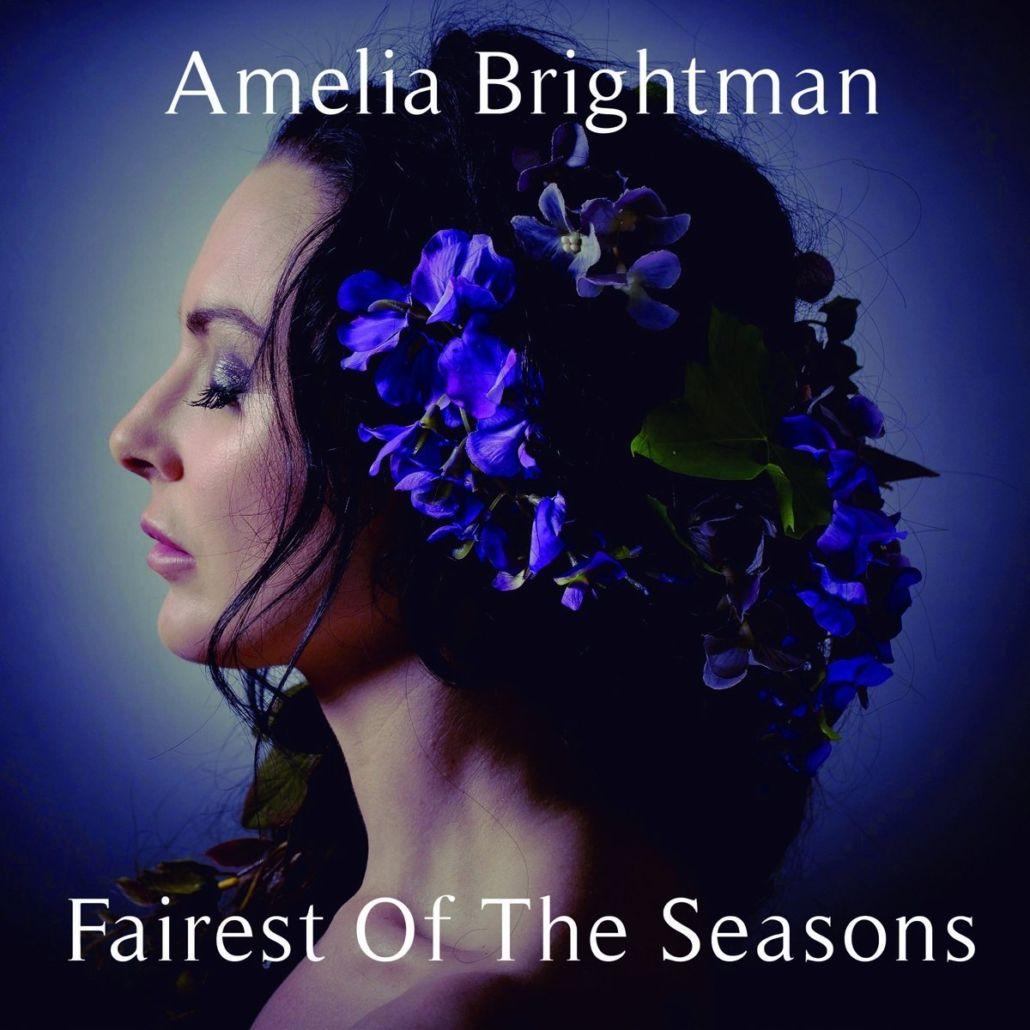 Amelia Brightman – die Stimme von Gregorian auf Solopfaden