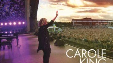 Mit Carole King im Hyde Park durch den britischen Sommer