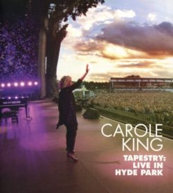Carole King Tapestry: Live In Hyde Park bei Amazon bestellen