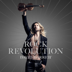 David Garrett Rock Revolution bei Amazon bestellen
