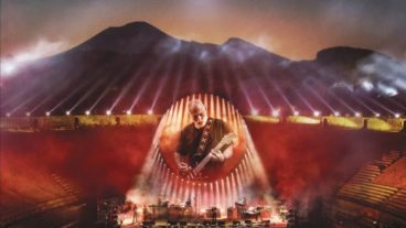 "David Gilmour kann ""Live at Pompeii"" auch solo"