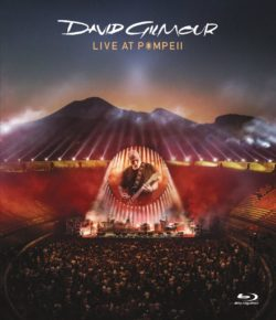 David Gilmour Live at Pompeii bei Amazon bestellen