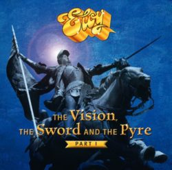 Eloy The Vision, the Sword and the Pyre - Part 1 bei Amazon bestellen