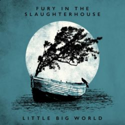 Fury In The Slaughterhouse Little Big World bei Amazon bestellen