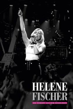Helene Fischer Das Konzert aus dem Kesselhaus bei Amazon bestellen