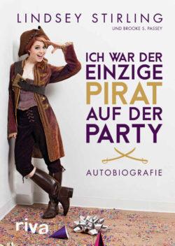 Lindsey Stirling Ich war der einzige Pirat auf der Party bei Amazon bestellen