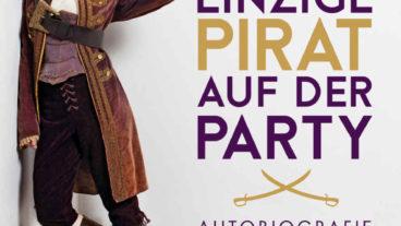 Lindsey Stirling – von Augenklappe und Piratenkostüm