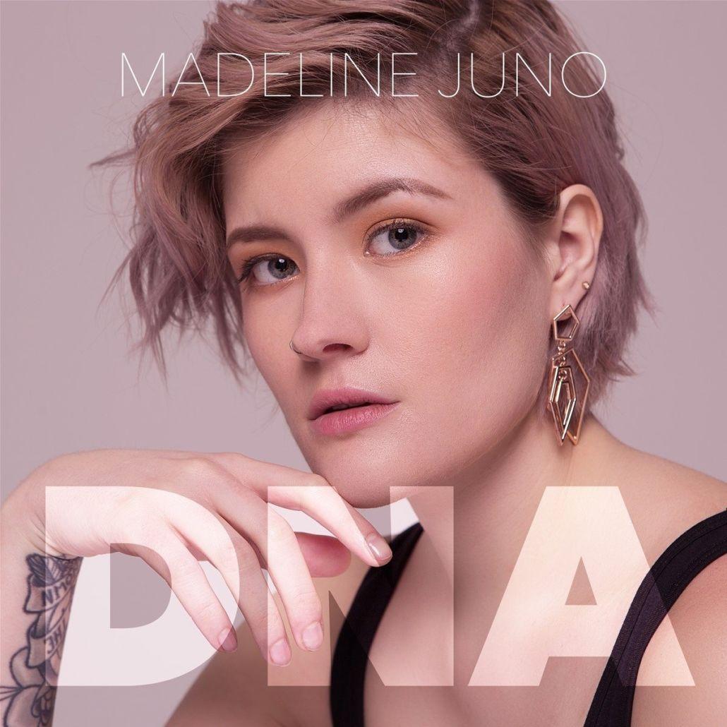 Madeline Juno entdeckt ihre DNA