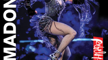 "Madonna – die Queen of Pop mit dem Film zur ""Rebel Heart Tour"""