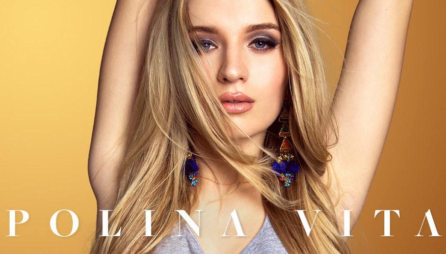 "Polina Vita – ""Tricks"" EP erscheint am 22.09."